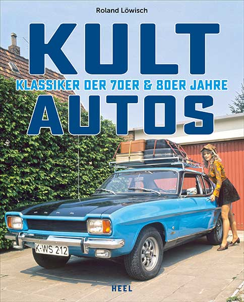 Kultautos Heel Verlag Gmbh