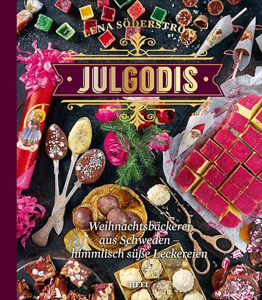 Weihnachtsgeschenke In Schweden.Julgodis Weihnachtsbäckerei Aus Schweden