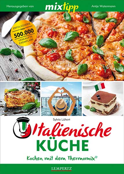Mixtipp Italienische Kuche Heel Verlag Gmbh