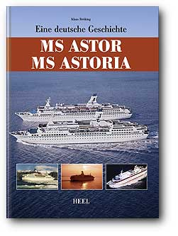 MS Astoria
