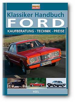 Klassiker-Handbuch: Ford