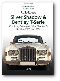 Praxisratgeber Klassikerkauf: Rolls-Royce / Bentley