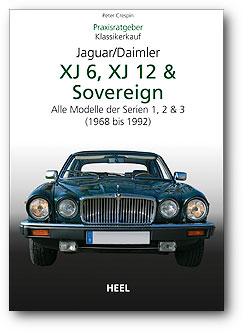 Praxisratgeber Klassikerkauf: Jaguar / Daimler
