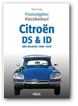 Praxisratgeber Klassikerkauf: Citroën DS & ID
