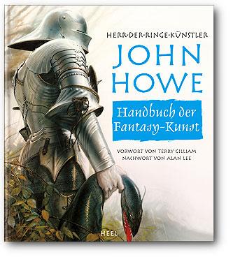 John Howe - Handbuch der Fantasy-Kunst