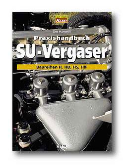 Praxishandbuch SU-Vergaser
