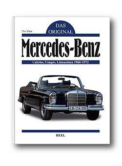 Mercedes-Benz Coupés, Cabriolets und V8-Limousinen