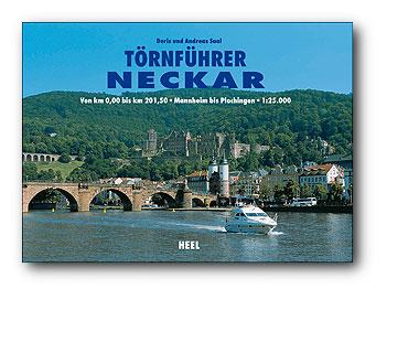 Törnführer Neckar