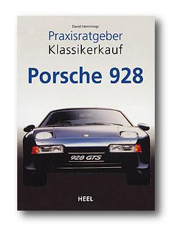 Praxisratgeber Klassikerkauf Porsche 928