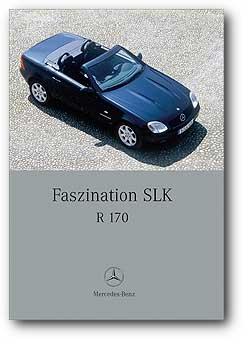 Faszination SLK