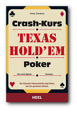 Crash Kurs: Texas Hold\'em Poker