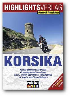 Lust auf Korsika