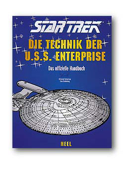 Die Technik der U.S.S. Enterprise
