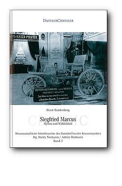 Siegfried Marcus, Mythos und Wirklichkeit