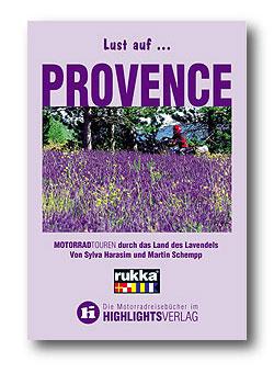 Lust auf Provence