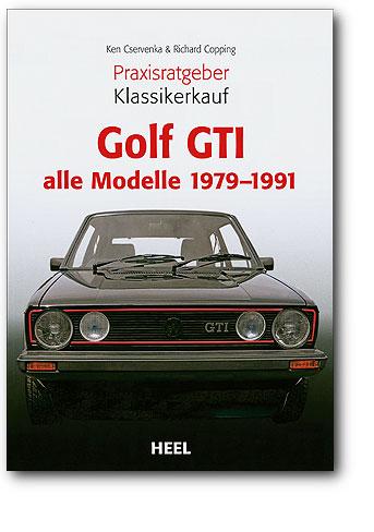 Praxisratgeber Klassikerkauf: Golf GTI