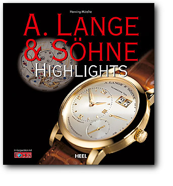 A. Lange & Söhne Highlights
