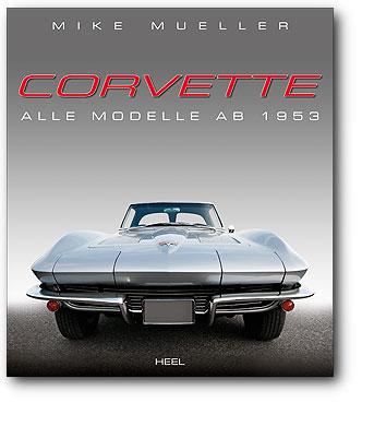 Corvette - Alle Modelle ab 1953