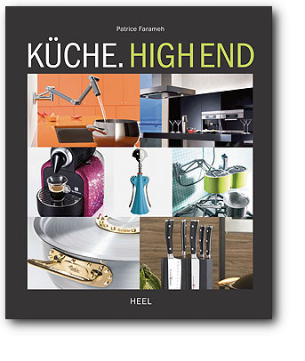 Küche. High End