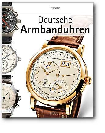 Deutsche Armbanduhren