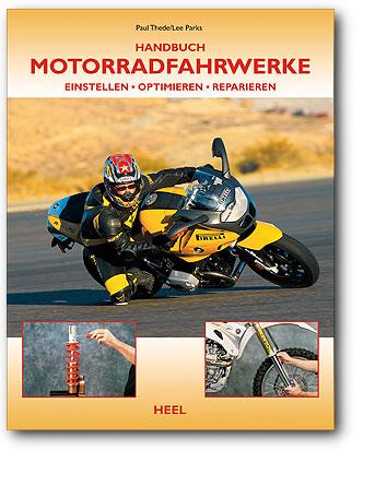 Handbuch Motorradfahrwerke