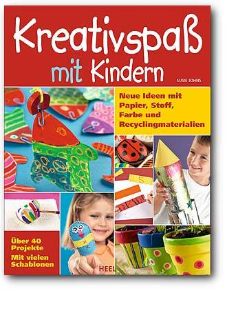 Kreativspaß mit Kindern