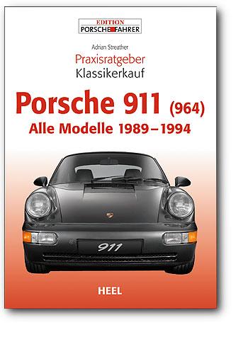 Praxisratgeber Klassikerkauf: Porsche 911 (964)