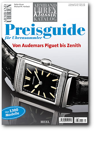 ARMBANDUHREN Klassik Katalog 2011/2012