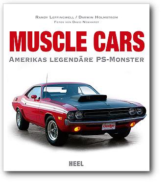 Muscle Cars Heel Verlag Gmbh