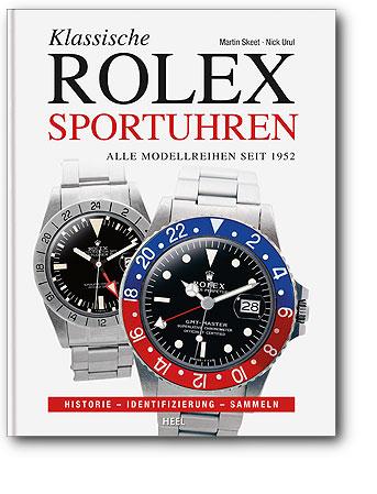Klassische Rolex Sportuhren