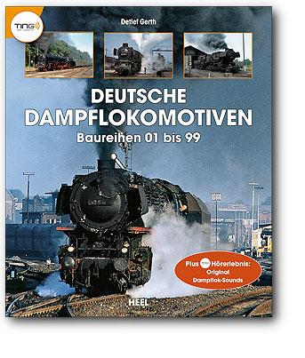 Deutsche Dampflokomotiven (TING)