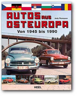 Autos Aus Osteuropa Heel Verlag Gmbh