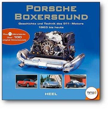 Porsche Boxersound (TING)