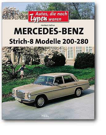 Mercedes-Benz Strich-8