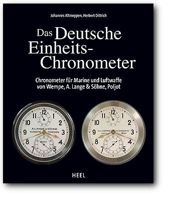 Das Deutsche Einheits-Chronometer