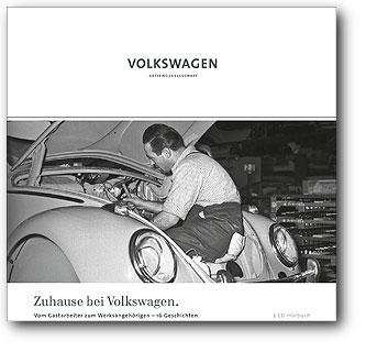 Zuhause bei Volkswagen