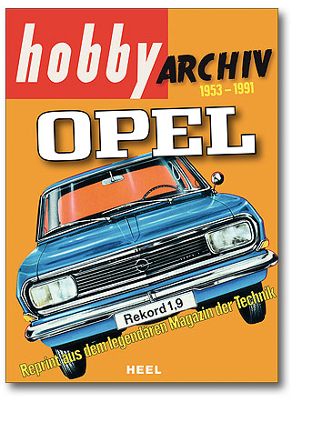 hobby Archiv Opel