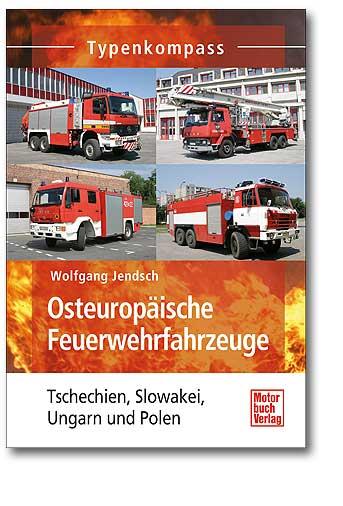 Typenkompass Osteuropäische Feuerwehrfahrzeuge