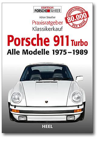 Praxisratgeber Klassikerkauf: Porsche 911 turbo