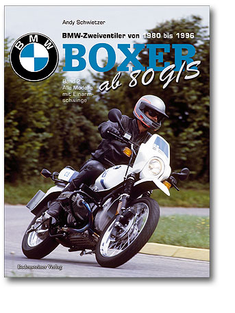 BMW Boxer ab 80 G/S