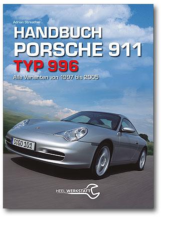 Handbuch Porsche 911 Typ 996