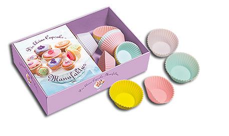 Die kleine Cupcake-Manufaktur