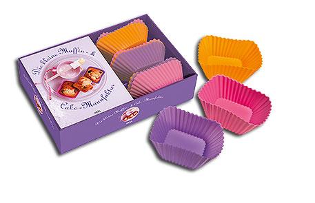 Die kleine Muffin- & Cake-Manufaktur
