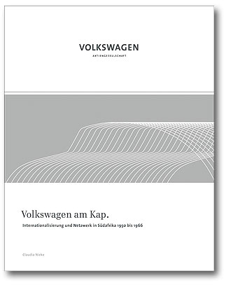 Volkswagen am Kap