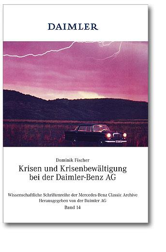 Krisen und Krisenbewältigung bei der Daimler-Benz AG