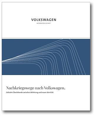 Nachkriegswege nach Volkswagen