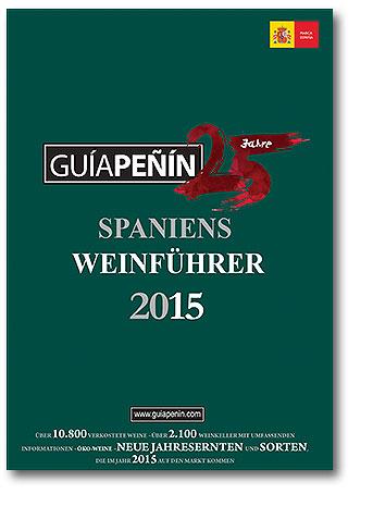 Guía Peñín 2015