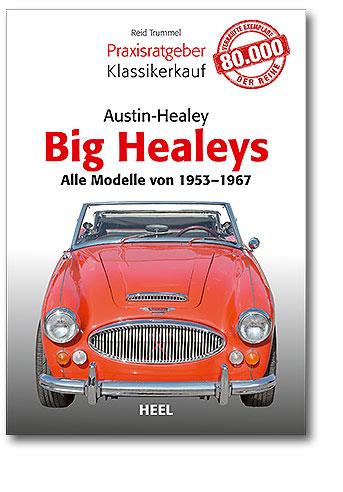 Praxisratgeber Klassikerkauf: Austin Healey