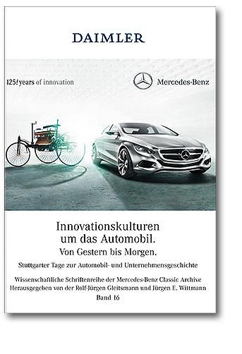 Innovationskulturen um das Automobil - von Gestern bis Morgen