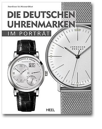 Die deutschen Uhrenmarken im Porträt